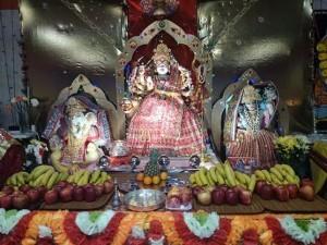Adhya Shakthi Mataji Temple Middlesex