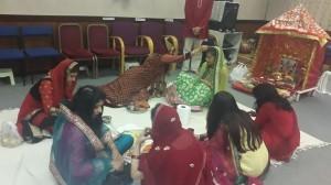 Adhya Shakthi Mataji Temple Middlesex 3