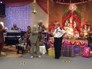 Adhya Shakthi Mataji Temple Middlesex 4