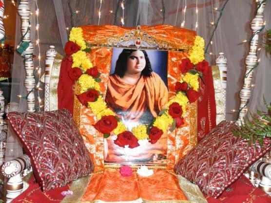 American Sevashram Sangha Of Hinduism Jamaica 2