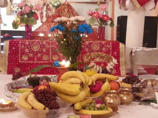 American Sevashram Sangha Of Hinduism Jamaica 3