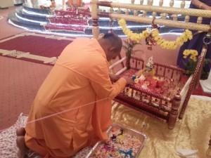 American Sevashram Sangha Of Hinduism Jamaica 4