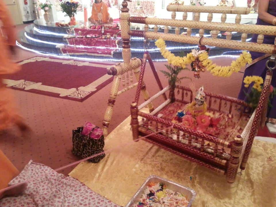 American Sevashram Sangha Of Hinduism Jamaica 5