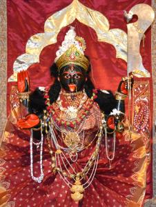 Ananda Mandir Temple Somerset 1