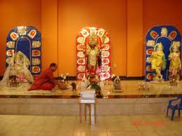 Ananda Mandir Temple Somerset 2