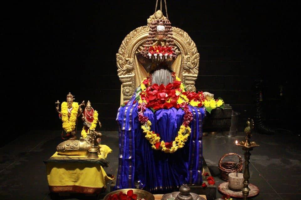 Austin Hindu Temple and Community Center  1