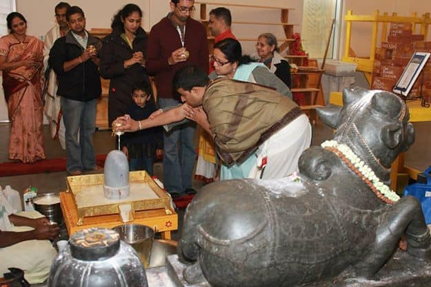 Austin Hindu Temple and Community Center  3