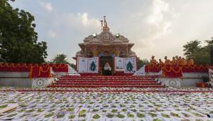 (BAPS) Shri Swaminarayan Mandir 1