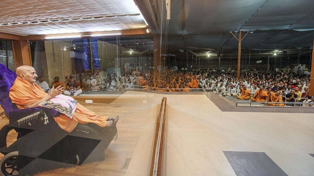 (BAPS) Shri Swaminarayan Mandir 2