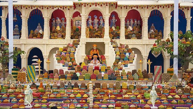 (BAPS) Shri Swaminarayan Mandir 2jpg