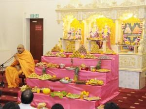 (BAPS) Shri Swaminarayan Mandir 3jpg