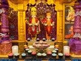 (BAPS) Shri Swaminarayan Mandir 5