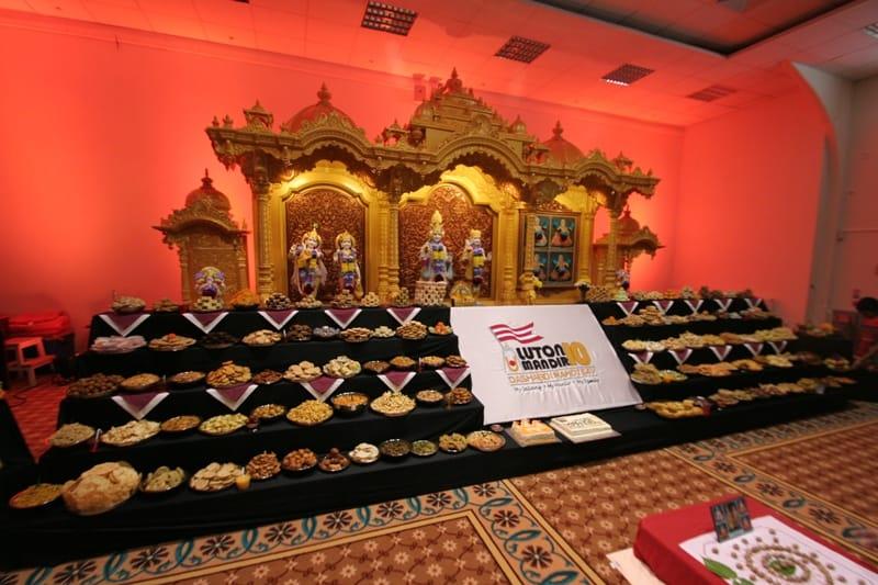(BAPS) Shri Swaminarayan Mandir 5 JPG