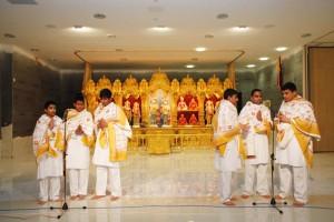 (BAPS) Shri Swaminarayan Mandir 6