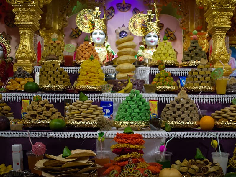 BAPS Shri Swaminarayan Mandir Brunswick 2