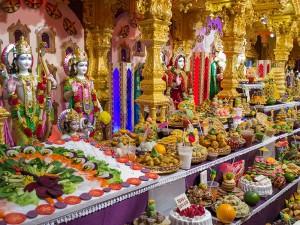 BAPS Shri Swaminarayan Mandir Brunswick 4