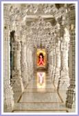 BAPS Shri Swaminarayan Mandir Chicago Bartlett 1