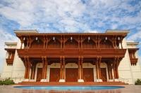 BAPS Shri Swaminarayan Mandir Chino Hills 1