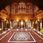 BAPS Shri Swaminarayan Mandir Chino Hills