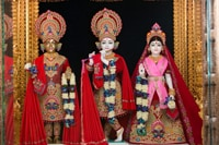 BAPS Shri Swaminarayan Mandir Chino Hills 4
