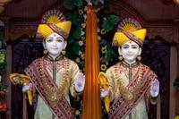 BAPS Shri Swaminarayan Mandir Chino Hills 5
