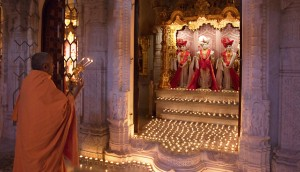 BAPS Shri Swaminarayan Mandir Essex