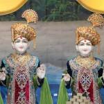 BAPS Shri Swaminarayan Mandir Indiana