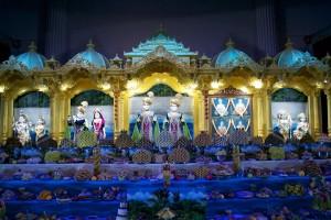 BAPS Shri Swaminarayan Mandir Indiana 3