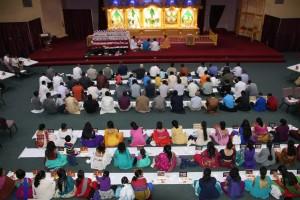 BAPS Shri Swaminarayan Mandir Indiana 4