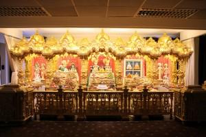 (BAPS) Shri Swaminarayan Mandir, Manchester – Ashton 2