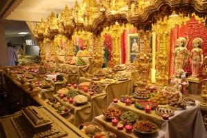 (BAPS) Shri Swaminarayan Mandir, Manchester – Ashton 3
