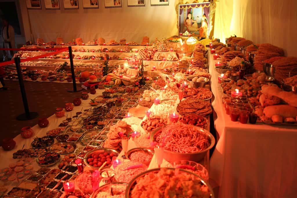 (BAPS) Shri Swaminarayan Mandir, Manchester – Ashton 6
