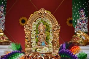 BAPS Shri Swaminarayan Mandir Morrisville