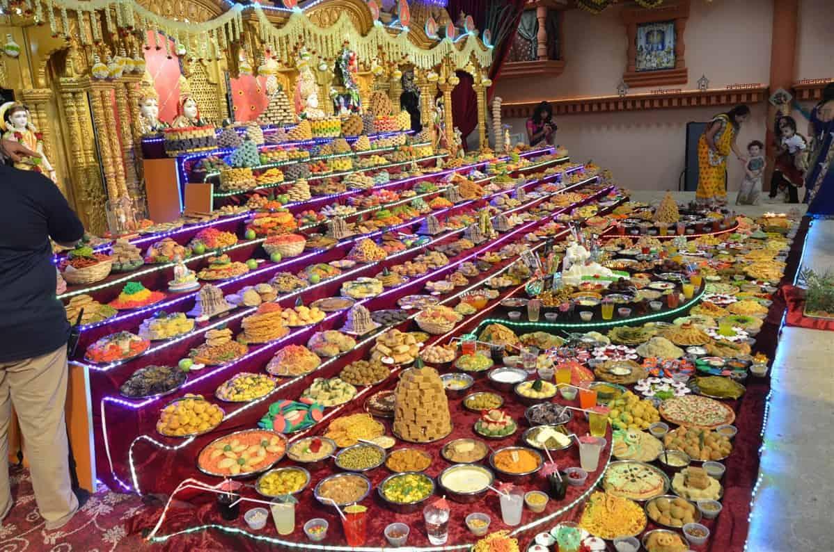 BAPS Shri Swaminarayan Mandir Morrisville 4