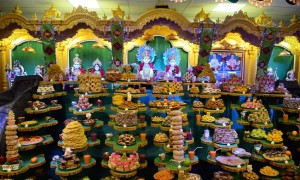 BAPS Shri Swaminarayan Mandir New Castle  3