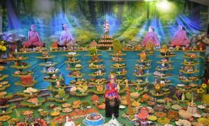 BAPS Shri Swaminarayan Mandir New Castle  4