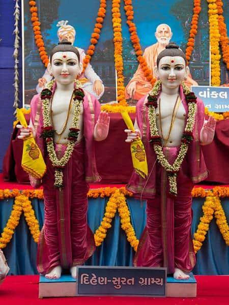 BAPS Shri Swaminarayan Mandir Oklahoma 1