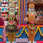 BAPS Shri Swaminarayan Mandir Oklahoma