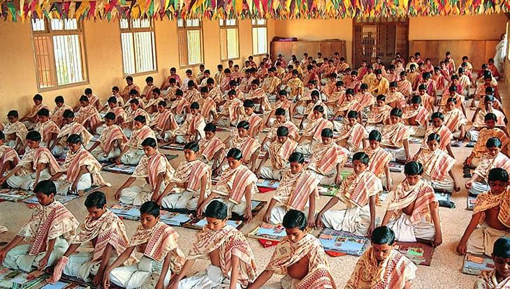 BAPS Shri Swaminarayan Mandir Plain City 1