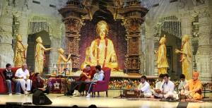 BAPS Shri Swaminarayan Mandir Plain City 3