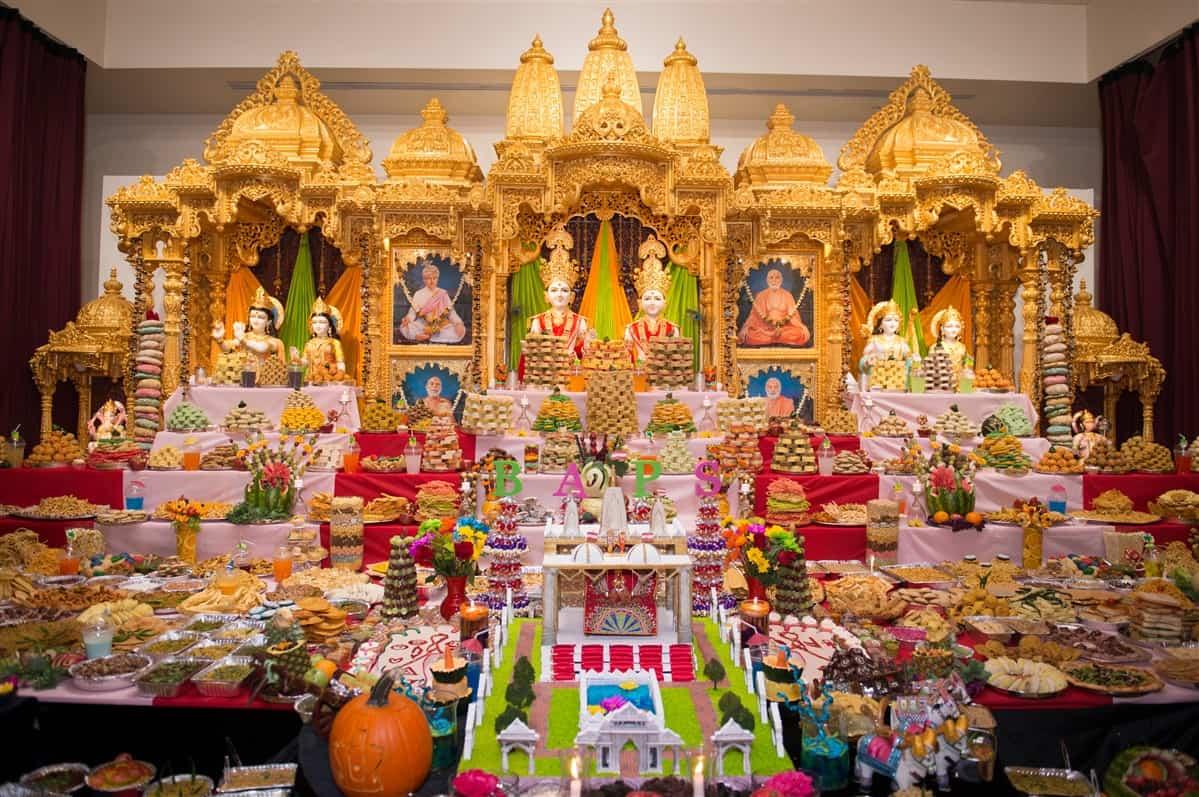 BAPS Shri Swaminarayan Mandir St Louis 1