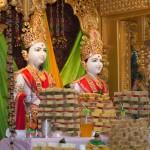 BAPS Shri Swaminarayan Mandir St Louis