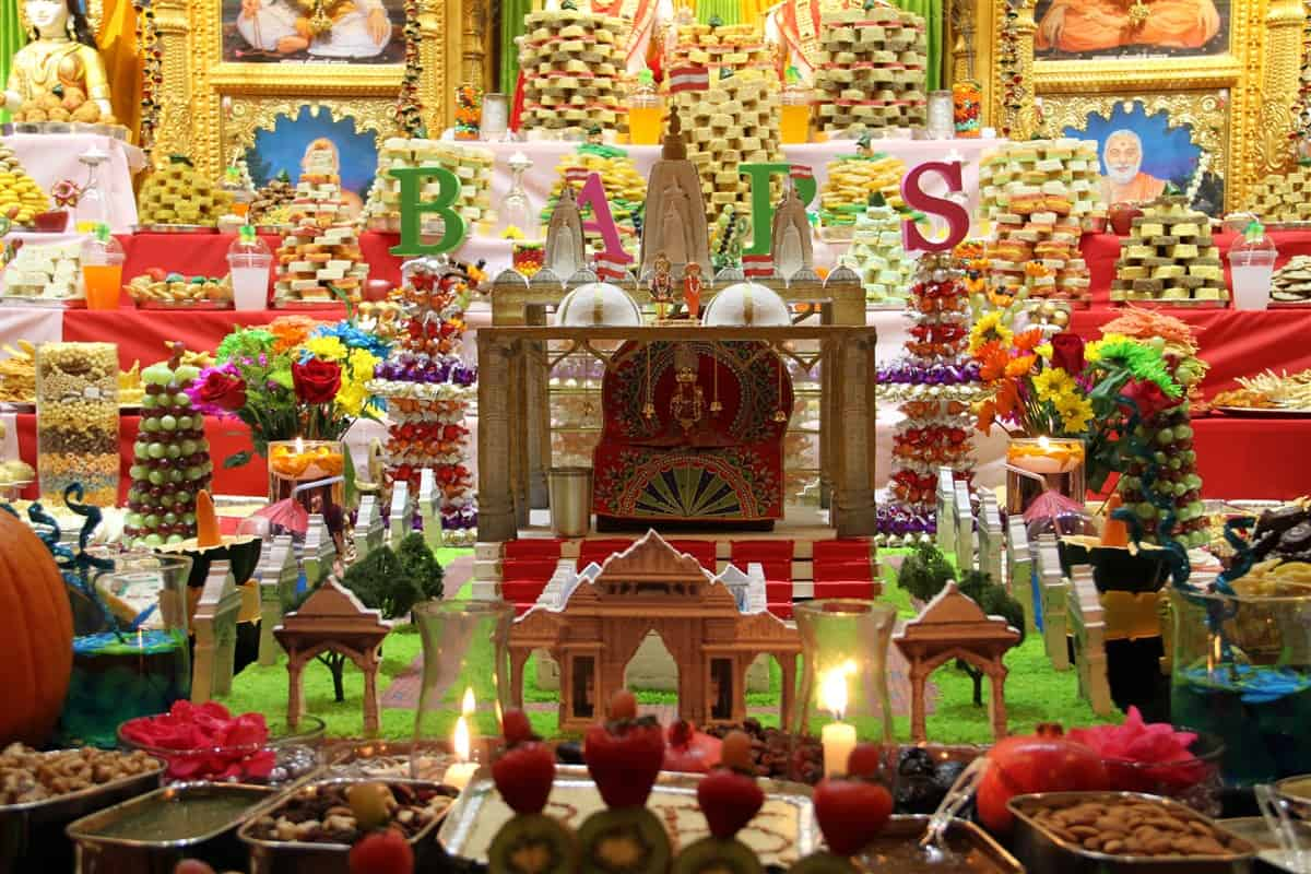 BAPS Shri Swaminarayan Mandir St Louis 3