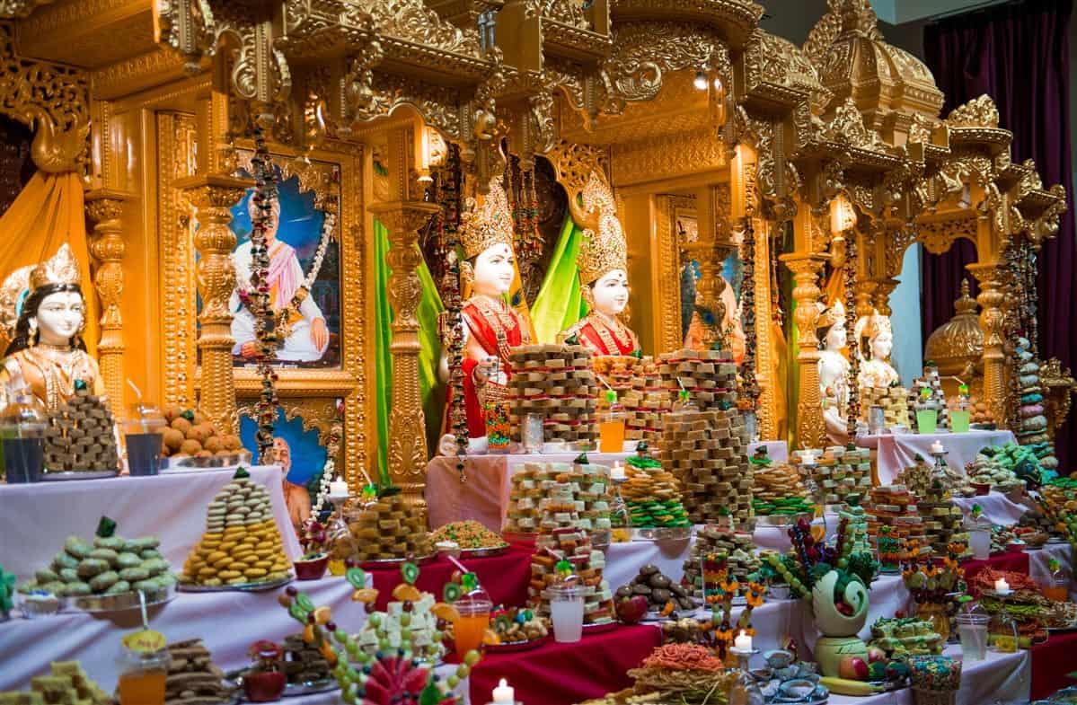 BAPS Shri Swaminarayan Mandir St Louis 4