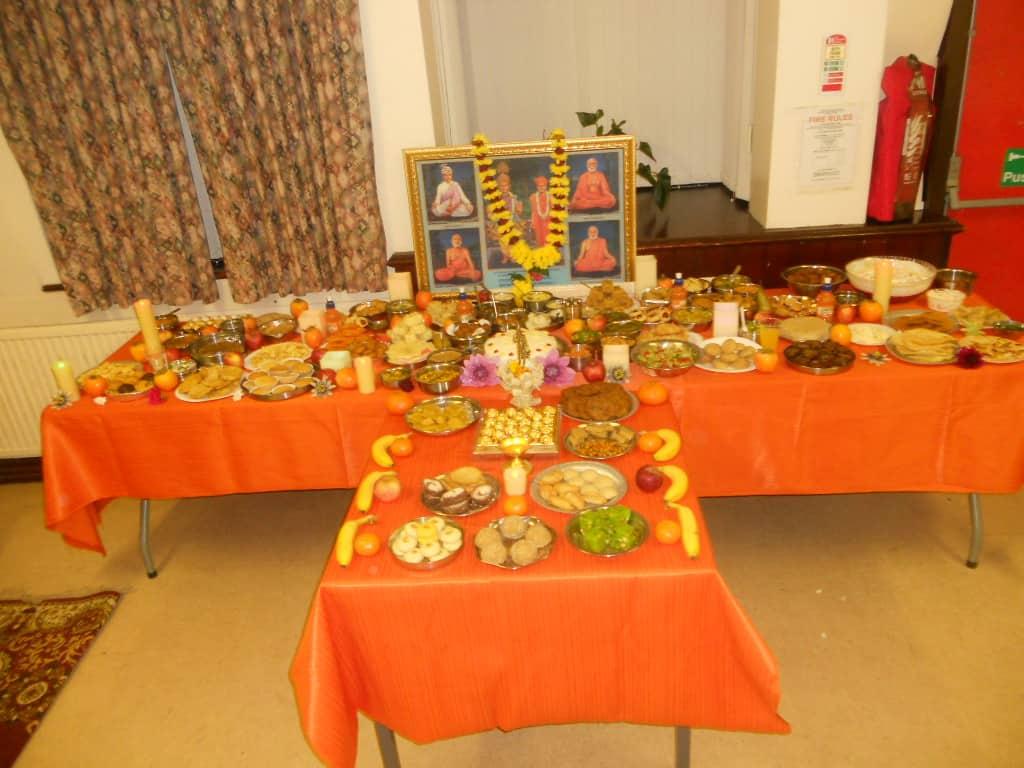 BAPS Shri Swaminarayan Mandir lancashire 2