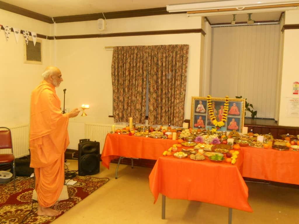 BAPS Shri Swaminarayan Mandir lancashire 4