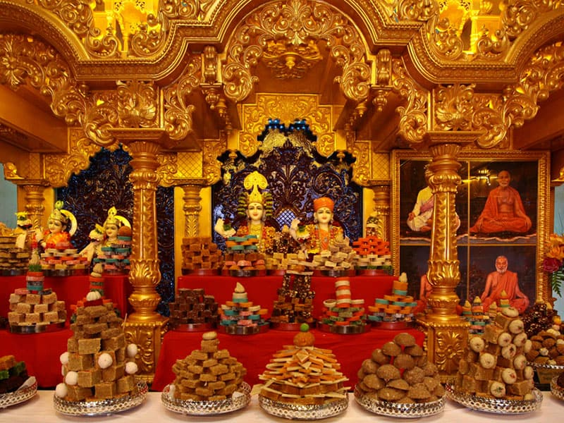 (BAPS) Shri Swaminarayan Mandir6