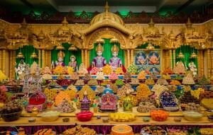 BAPS Swminarayan Temple Edison