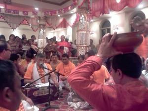 Bangladesh Hindu Mandir Elmhurst 1