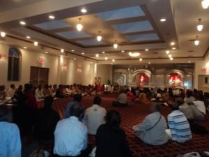 Bangladesh Hindu Mandir Elmhurst 2